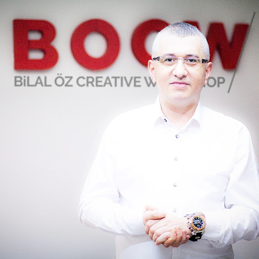 Bilal Öz Creative Workshop