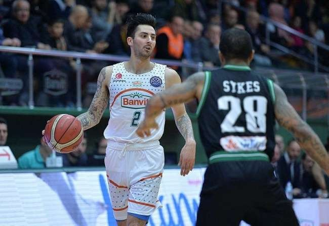 Banvit'ten rahat galibiyet