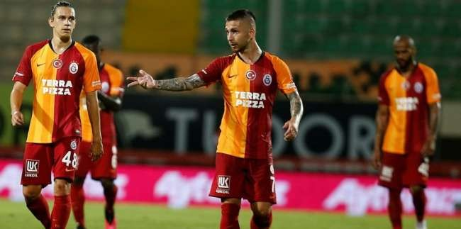 Galatasaray long for win as 2020 brings agony