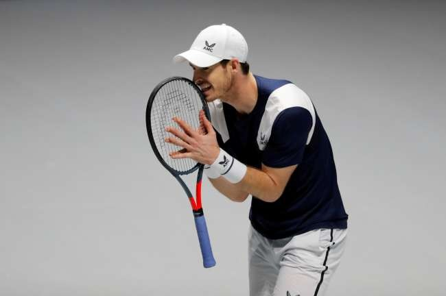 Davis Cup Finals could cover 3 cities in 11 days