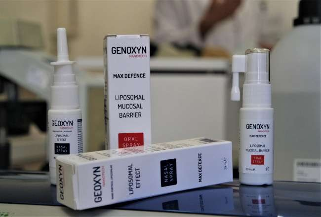 Nasal spray developed in Turkey kills coronavirus in 1 minute