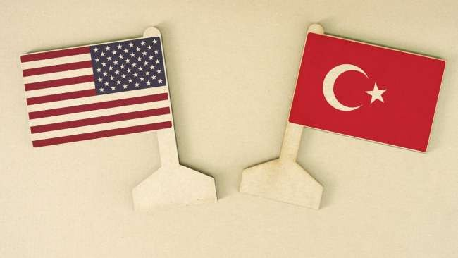 New ideological Cold War serves neither US nor Turkey