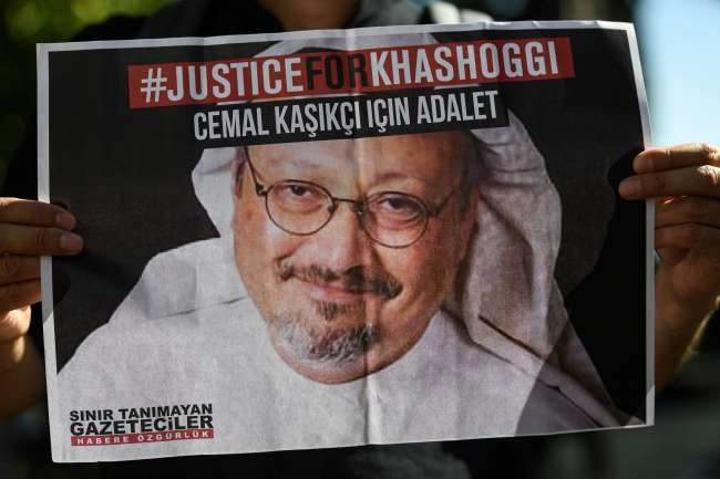 Saudi Crown Prince MBS OK'd plan to capture Khashoggi: US report