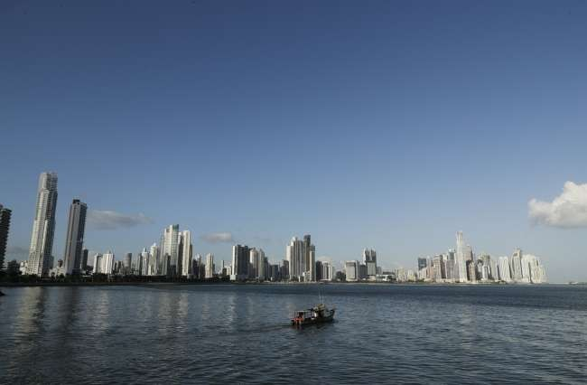 Panama, a reliable partner
