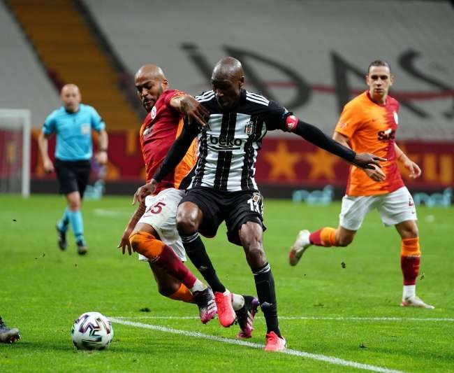 Turkish Süper Lig nears conclusion with thrilling final matchday