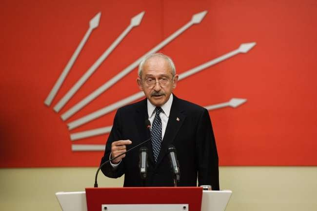 Syrians and CHP: A discussion in Turkey