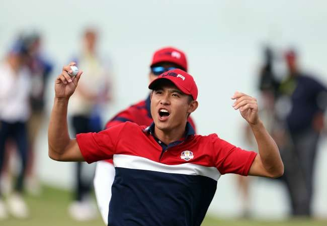 United States reclaim Ryder Cup with victory over Europe